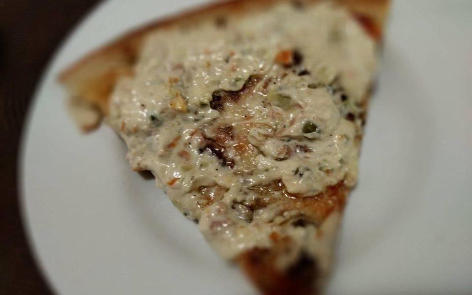 Bucko w Belgradzie, czyli najdziwniejsza pizza na świecie