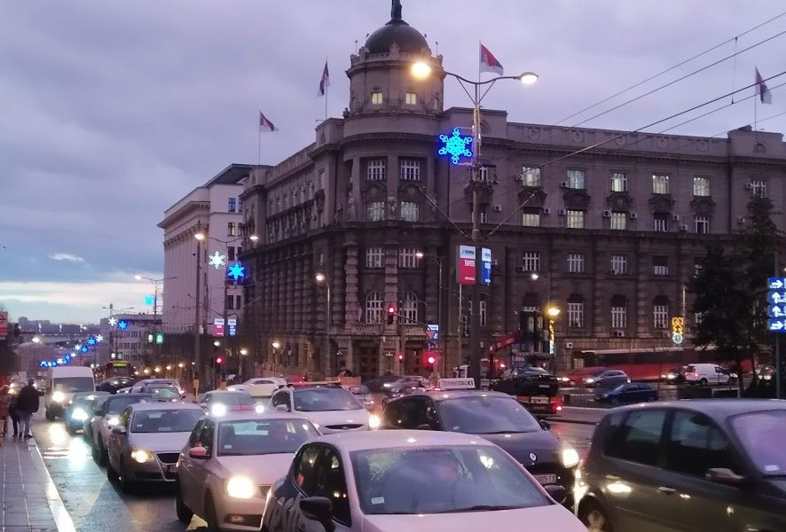 Pierwszy wyjazd do Belgradu. 10 rzeczy, które zaskoczą cię w tym mieście!