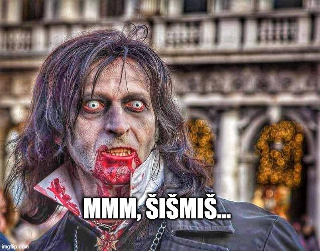 Strach się bać! Nawiedzona Serbia nie tylko na Halloween (część I)