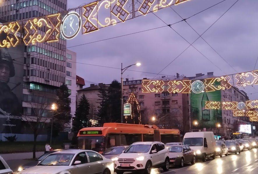 Sylwester w Belgradzie. Już wiadomo, kiedy zaświeci stołeczna iluminacja!